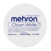Mehron Clown White (240ml)