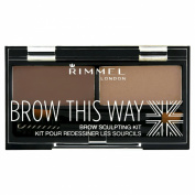 Rimmel Eyebrow Kit, Blonde