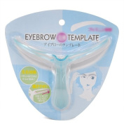 SWT Eyebrow Shaping and Template Kit Makeup DIY Tool