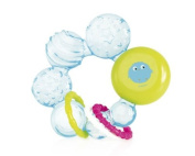 Blue Baby Teether. Model squishy. Kiokids 1129