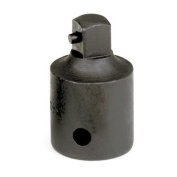 1.3cm Female- 1.9cm Male Drive Impact Adapter w/Ball Retainer