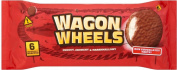Burton's Waggon Wheels Original