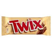 Twix Biscuit Fingers (50g)