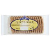 Rakusen's Digestive Biscuits