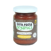 Little Pasta Organics - 9+ Months - Pasta Sauce for Kids - Chicken Bolognese - 130g