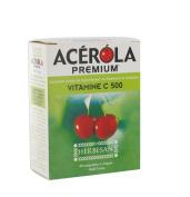 Acerola premium 30 comprimés
