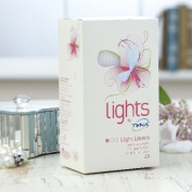 Tena Lights By Light Liners 28's - Pack of 5