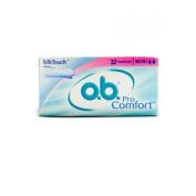 o.b. 32 Mini Pro Comfort Tampons