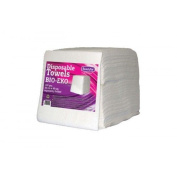 BeautyFor Disposable Towels BIO EKO X 100