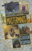 Masterminds (MasterMinds)