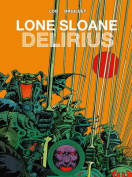 Lone Sloane, Volume 2