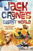 Jack Crane's Secret World