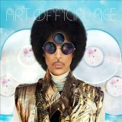 Art Official Age [Slipcase] *