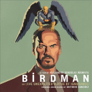 Birdman [Original Motion Picture Soundtrack] [Digipak]