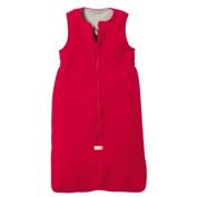 Disana Organic Boiled Merino Wool Baby Sleeping Bag Red 18m - 3y