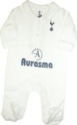 Brecrest Babywear Tottenham Hotspurs Football Club Core Sleepsuits