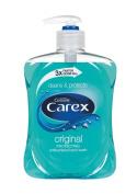 Carex Liquid Soap Original 500ml Pack of 6