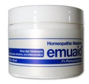 Emuaid- Natural Pain Relief, Argentum Metallicum , Anti-Inflammatory Therapy, 60ml