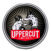Uppercut Deluxe Matt Clay Gift - Black