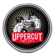 Uppercut Deluxe Matt Clay Gift - Black