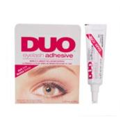 DUO Black Waterproof False Eyelash Adhesive Eye Lash Glue