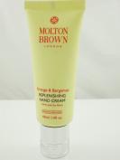 Molton Brown Orange and Bergamot Replenishing Hand Cream 40ml