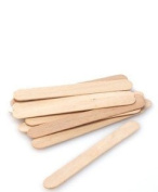 Wax It Wooden Wax Spatulas Applicator