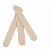 Wooden Spatula Smear Wax - Disposable