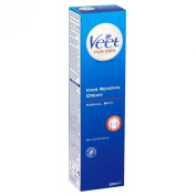 Veet 200 ml Men Hair Removal Gel Creme