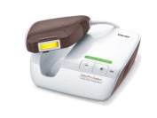 Beurer IPL 10000 SalonPro System with Lifetime Flashes - Permanent Hair Removal System