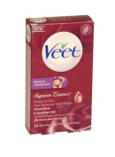Veet Bikini And Underarm Strips