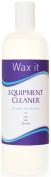 Wax It Equipment Cleaner Specialist Wax Remover 500ml