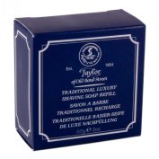 Taylor of Old Bond Street Traditional Luxury Shaving Soap Refill 57gr