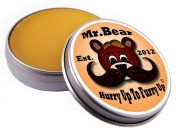 Mr Bear Moustache Wax