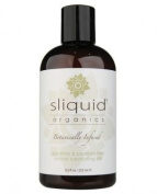 Sliquid Organics Silk Lubricant - 250ml Sliquid Organics Silk Lubricant - 250ml