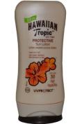 Hawaiian Tropic Protective Sun Lotion SPF 30 100ml