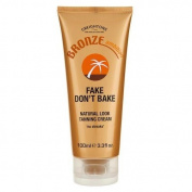 Creightons Bronze Ambition Fake Don't Bake Natural Looking Tanning Cream