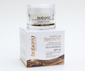 Babaria Snake Venom Day Cream with SPF 15 - SYN-AKE Anti-Wrinkle/Ageing