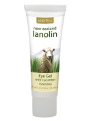 Pure Lanolin Eye Gel with cucumber