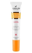 EYEBRIGHT Arnica gel for dark circles and puffiness under eyes 15ml, FLOS-LEK, cooling and soothing effect