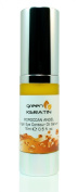 Argan Eye Contour Night Oil Serum, Organic - Dry / Mature Skin Types