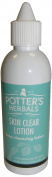 Potters 75ml Skin Clear Lotion