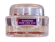 Leighton Denny Diamond Skin Like Silk Luxurious Exfoliating Scrub 50g