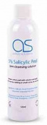 125ml - 5% Facial Salicylic Acid Peel for Face Daily use.