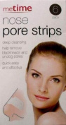 6 Metime Nose Pore Strips /Deep Cleansing /Cleanser /Blackhead Removal
