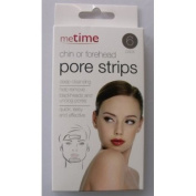 Chin or Forehead Pore Strips 6pk