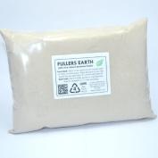 Fullers Earth Fine Powder 500g - Pure & Natural Calcium Bentonite