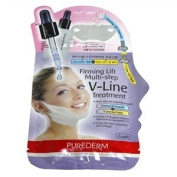PureDerm Firming Lift Multi Step V Line Treatment