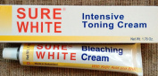 Sure White Toning Cream Tube