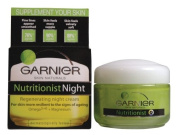 Garnier Nutritionist Night Moisturiser 50ml